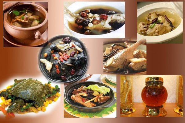 Đông trùng hạ thảo có thể chế biến thành nhiều món ăn ngon, bổ dưỡng
