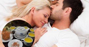 Đông trùng hạ thảo giúp hỗ trợ lưu thông khí huyết cho nam giới